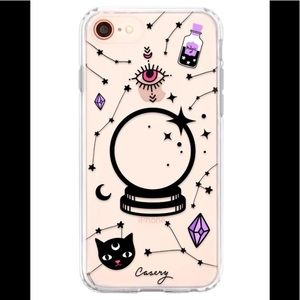 "NWT! Casery ""Mystic"" iPhone Protective Case"